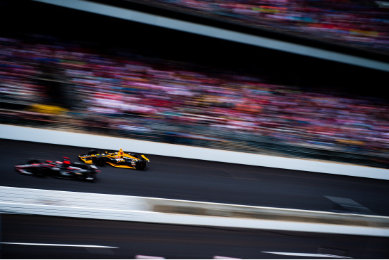 Peter Minnig, Indianapolis 500, United States, 26/05/2019 14:51:15 Thumbnail