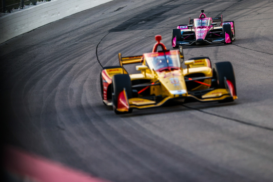 Andy Clary, Iowa INDYCAR 250, United States, 18/07/2020 20:16:48 Thumbnail