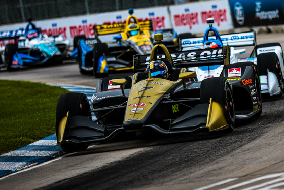 Andy Clary, Chevrolet Detroit Grand Prix, United States, 02/06/2019 16:05:09 Thumbnail