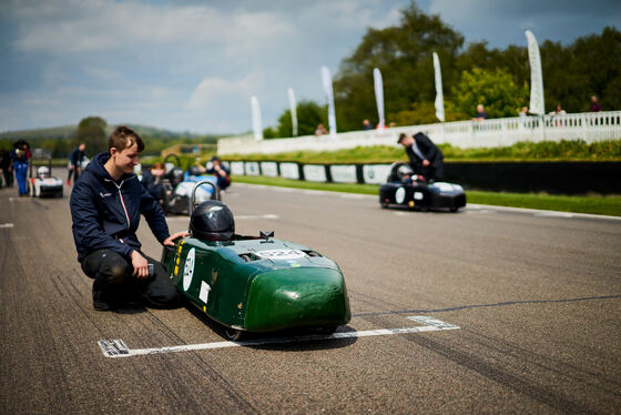 James Lynch, Greenpower Season Opener, UK, 12/05/2019 14:08:53 Thumbnail