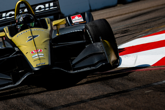 Andy Clary, Firestone Grand Prix of St Petersburg, United States, 10/03/2019 14:35:02 Thumbnail
