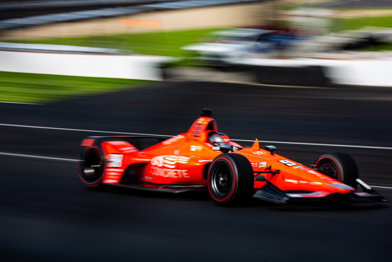Andy Clary, Indianapolis 500, United States, 17/05/2019 17:24:25 Thumbnail