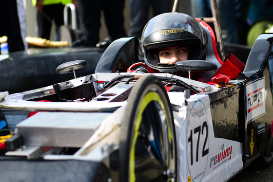 Lou Johnson, Greenpower Goodwood Test, UK, 23/04/2017 09:35:20 Thumbnail