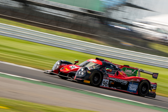 Nic Redhead, LMP3 Cup Silverstone, UK, 01/07/2017 15:59:03 Thumbnail