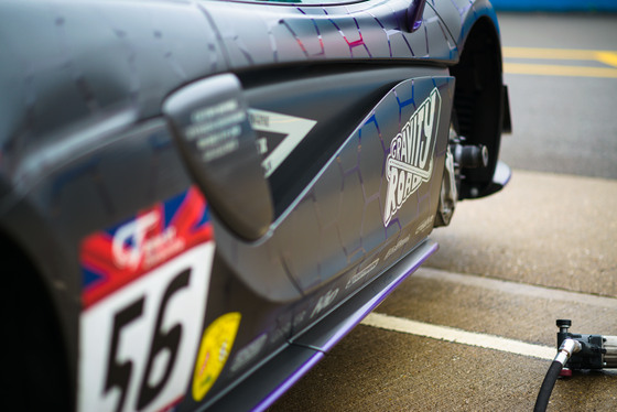 Jamie Sheldrick, British GT Donington, UK, 23/09/2017 09:40:55 Thumbnail