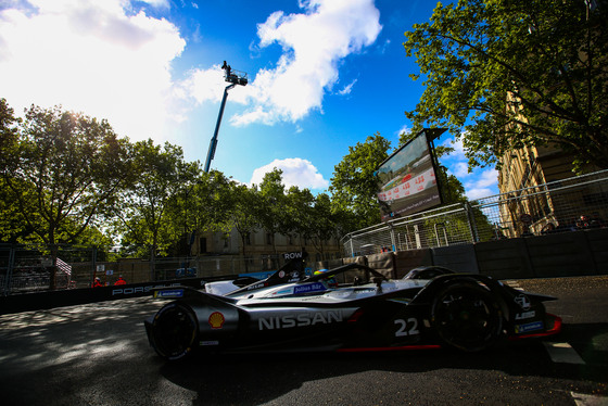 Shivraj Gohil, Paris ePrix, France, 27/04/2019 10:00:31 Thumbnail