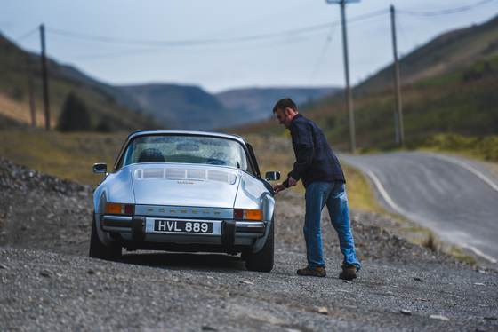 Dan Bathie, Electric Porsche 911 photoshoot, UK, 03/05/2017 12:56:01 Thumbnail