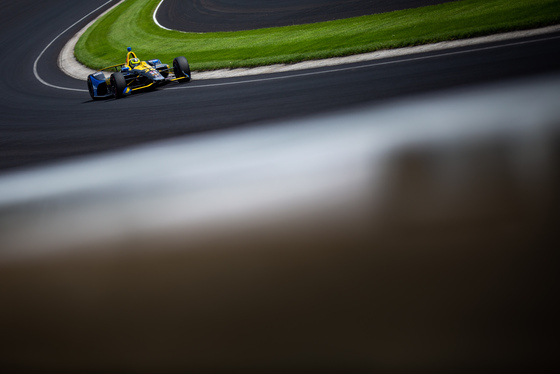 Andy Clary, Indianapolis 500, United States, 17/05/2019 16:10:41 Thumbnail