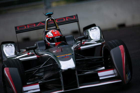 Shivraj Gohil, London ePrix, UK, 28/06/2015 08:45:19 Thumbnail