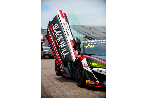 Jamie Sheldrick, British GT Round 3, UK, 30/04/2017 13:01:49 Thumbnail