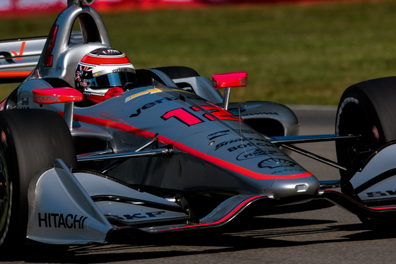 Andy Clary, Honda Indy 200, United States, 28/07/2018 10:18:05 Thumbnail