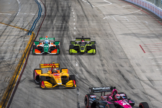 Dan Bathie, Toyota Grand Prix of Long Beach, United States, 15/04/2018 13:51:26 Thumbnail
