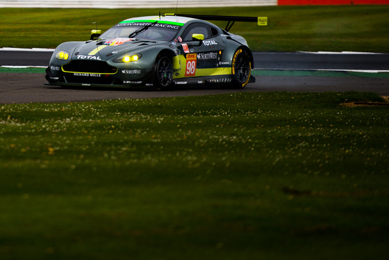 Lou Johnson, WEC Silverstone, UK, 15/04/2017 10:32:20 Thumbnail