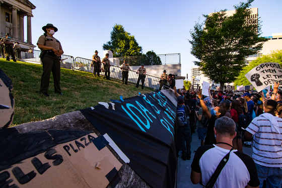 Kenneth Midgett, Black Lives Matter Peaceful Protest, United States, 14/06/2020 17:29:28 Thumbnail