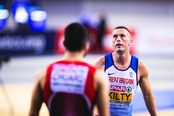 Adam Pigott, European Indoor Athletics Championships, UK, 02/03/2019 20:21:22 Thumbnail