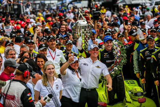 Andy Clary, Indianapolis 500, United States, 26/05/2019 16:14:42 Thumbnail