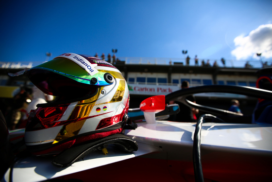 Shivraj Gohil, Collective preseason testing, Spain, 17/10/2018 15:24:52 Thumbnail