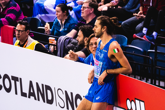 Helen Olden, European Indoor Athletics Championships, UK, 02/03/2019 20:04:01 Thumbnail