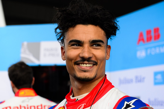 Lou Johnson, Paris ePrix, France, 27/04/2019 12:49:39 Thumbnail