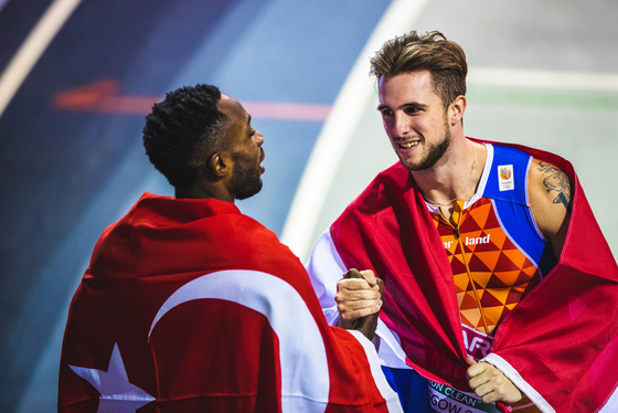 Adam Pigott, European Indoor Athletics Championships, UK, 02/03/2019 21:52:52 Thumbnail