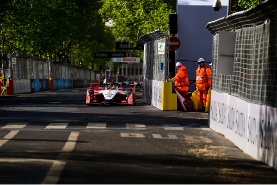 Lou Johnson, Paris ePrix, France, 27/04/2019 10:15:44 Thumbnail