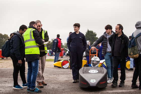 Tom Loomes, Greenpower - Castle Combe, UK, 17/09/2017 08:49:48 Thumbnail