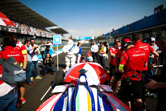 Shivraj Gohil, Mexico City ePrix, Mexico, 03/03/2018 15:43:20 Thumbnail