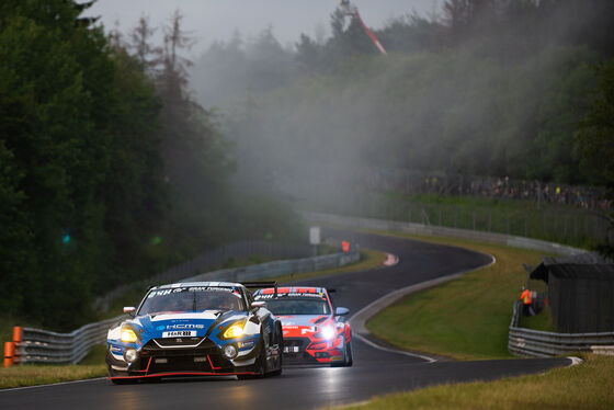 Telmo Gil, Nurburgring 24 Hours 2019, Germany, 20/06/2019 18:44:35 Thumbnail