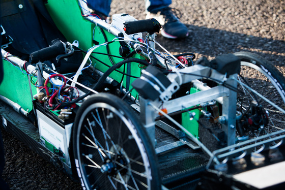 Tom Loomes, Greenpower - Castle Combe, UK, 17/09/2017 08:11:40 Thumbnail