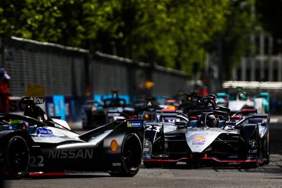 Shivraj Gohil, Paris ePrix, France, 27/04/2019 16:04:04 Thumbnail