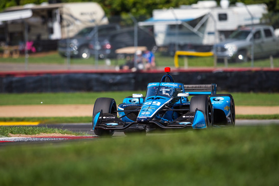 Al Arena, Honda Indy 200 at Mid-Ohio, United States, 12/09/2020 11:43:40 Thumbnail
