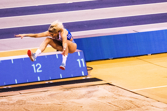 Helen Olden, European Indoor Athletics Championships, UK, 03/03/2019 11:46:33 Thumbnail