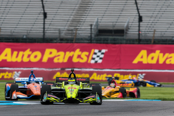 Andy Clary, INDYCAR Grand Prix, United States, 12/05/2018 11:14:13 Thumbnail
