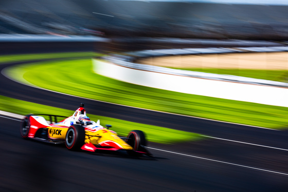 Andy Clary, Indianapolis 500, United States, 17/05/2019 17:27:55 Thumbnail