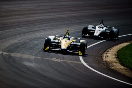 Peter Minnig, Indianapolis 500, United States, 24/05/2019 11:19:32 Thumbnail