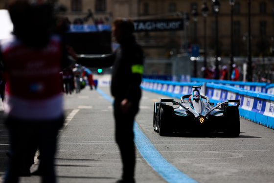 Shivraj Gohil, Paris ePrix, France, 27/04/2019 12:16:56 Thumbnail
