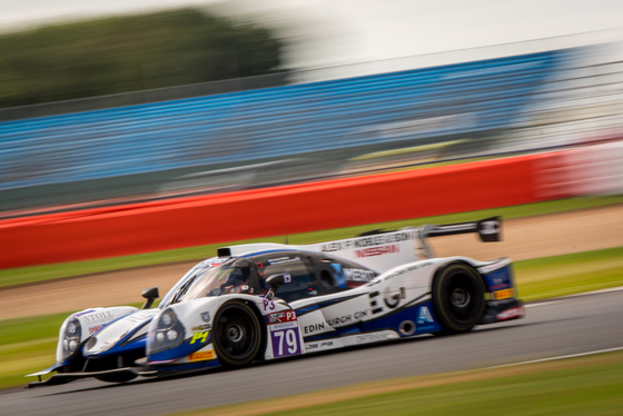 Nic Redhead, LMP3 Cup Silverstone, UK, 01/07/2017 16:01:58 Thumbnail
