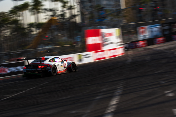 Dan Bathie, Toyota Grand Prix of Long Beach, United States, 13/04/2018 08:07:45 Thumbnail