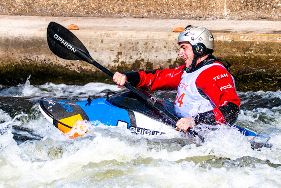 Helen Olden, British Canoeing, UK, 01/09/2018 11:45:00 Thumbnail