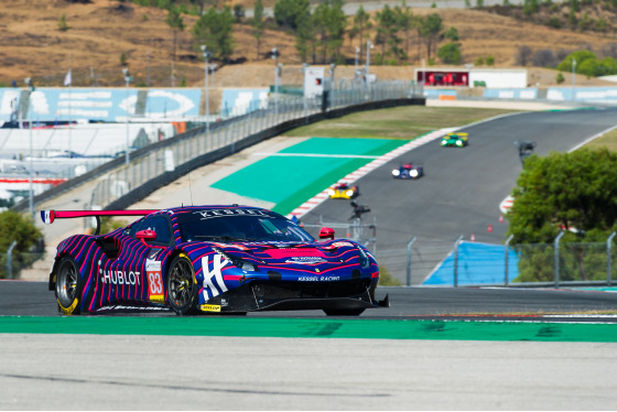 Telmo Gil, 4 Hours of Portimao, Portugal, 25/10/2019 13:00:12 Thumbnail