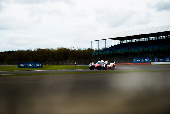 Lou Johnson, WEC Silverstone, UK, 15/04/2017 10:16:56 Thumbnail