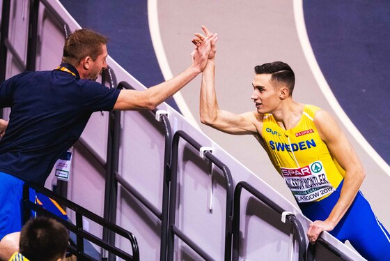 Helen Olden, European Indoor Athletics Championships, UK, 03/03/2019 12:56:49 Thumbnail