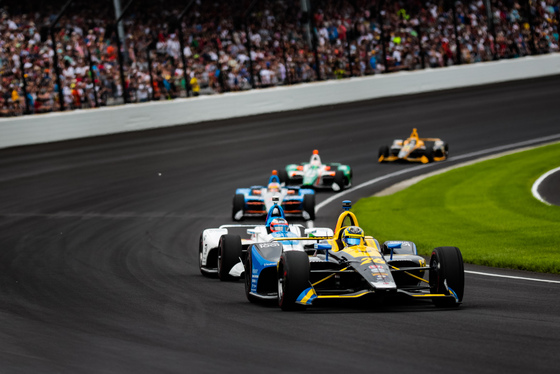 Andy Clary, Indianapolis 500, United States, 26/05/2019 12:49:30 Thumbnail