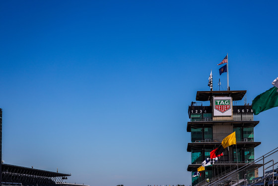 Andy Clary, 104th Running of the Indianapolis 500, United States, 21/08/2020 11:31:29 Thumbnail