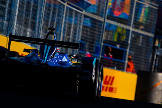 Lou Johnson, Santiago ePrix, Chile, 07/02/2018 08:33:45 Thumbnail