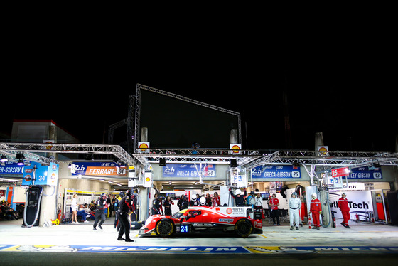 Shivraj Gohil, 24 hours of Le Mans, France, 18/06/2017 02:11:27 Thumbnail