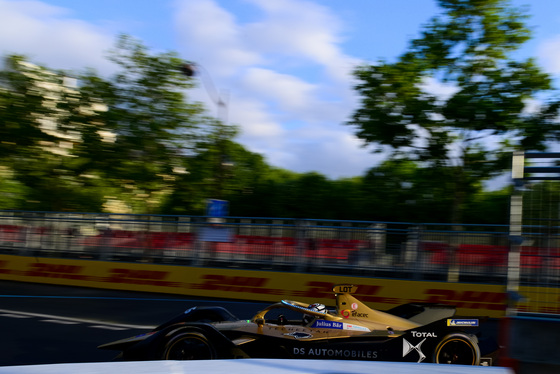 Lou Johnson, Paris ePrix, France, 27/04/2019 08:07:46 Thumbnail