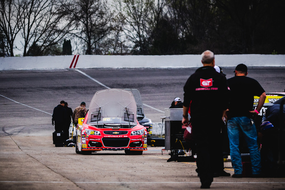 Kenneth Midgett, Kentuckiana ARCA 200, United States, 13/04/2019 08:32:11 Thumbnail