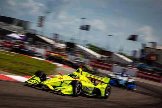 Andy Clary, Firestone Grand Prix of St Petersburg, United States, 10/03/2019 14:25:56 Thumbnail