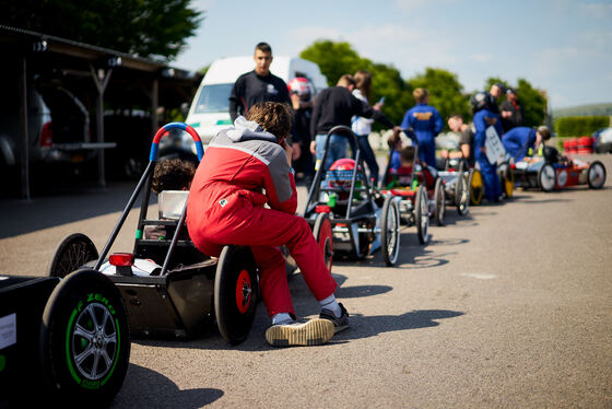 James Lynch, Greenpower Season Opener, UK, 12/05/2019 15:13:07 Thumbnail